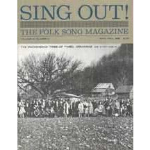 Sing Out! V16 #2: April-May 1966