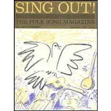 Sing Out! V16 #6: January 1967