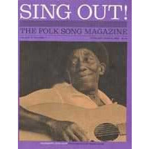 Sing Out! V17 #1: February/March 1967