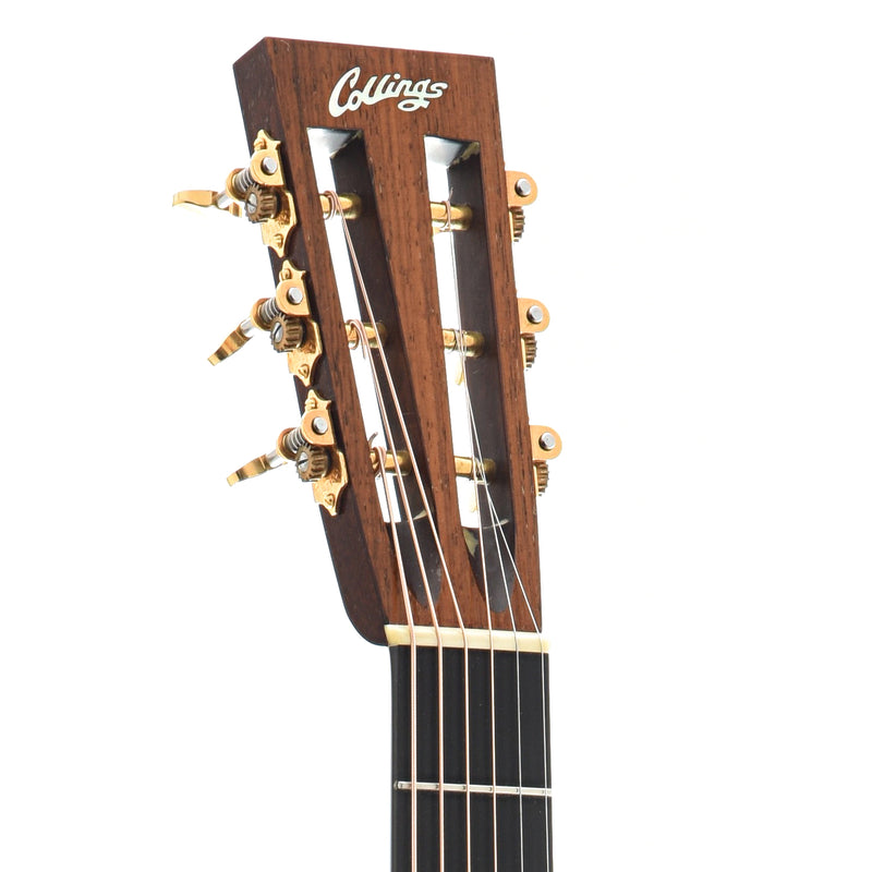 Collings 0001-ICC (2003)
