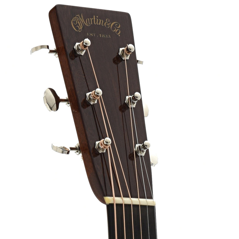 Martin D-28 Authentic 1937 (2014)
