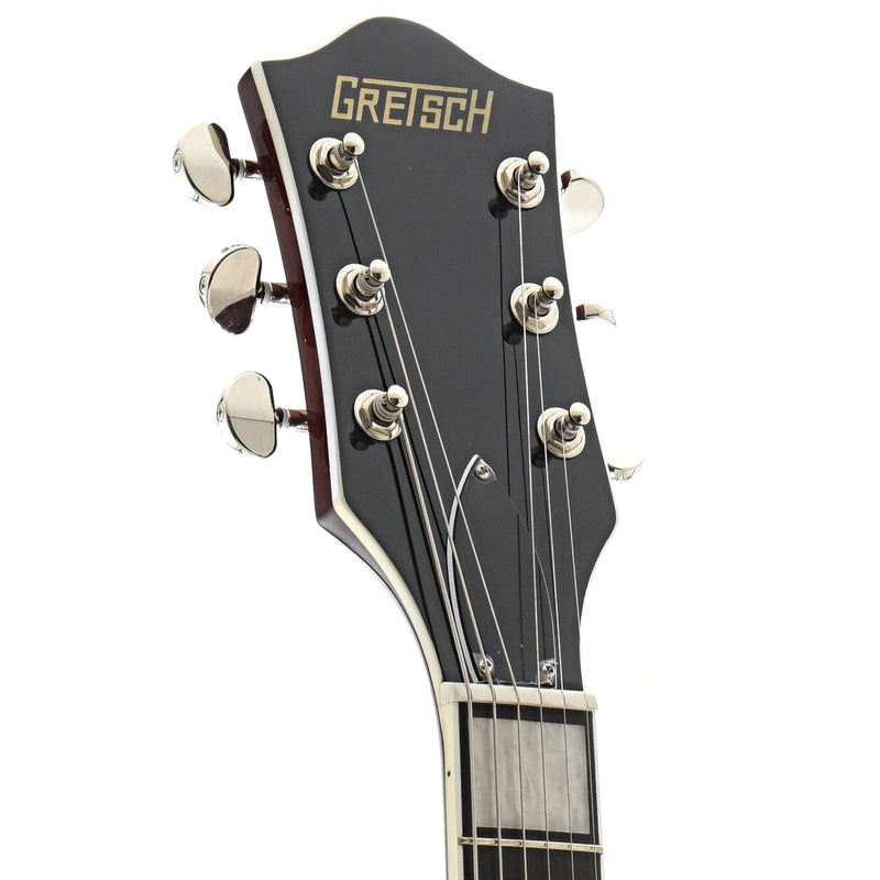 Gretsch G2655T Streamliner Center-Block Junior Double Cutaway Hollow Body with Bigsby