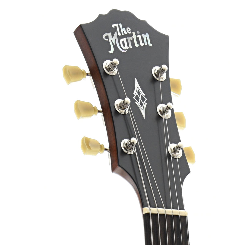 Martin CEO-8.2 Guitar & Case