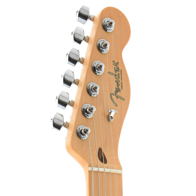 Fender Parallel Universe Whiteguard Stratocaster (2018)