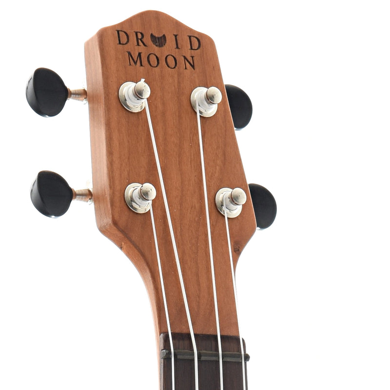 Druid Moon Olivia Tenor Ukulele (2013)