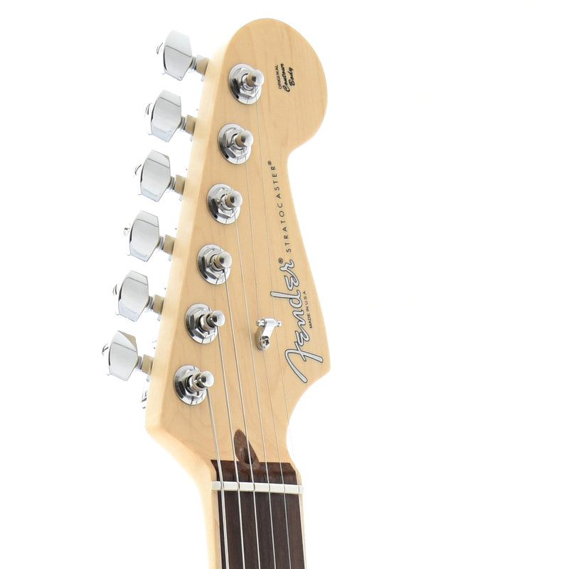 Fender Limited Edition American Professional Stratocaster, Honey Burst Finish