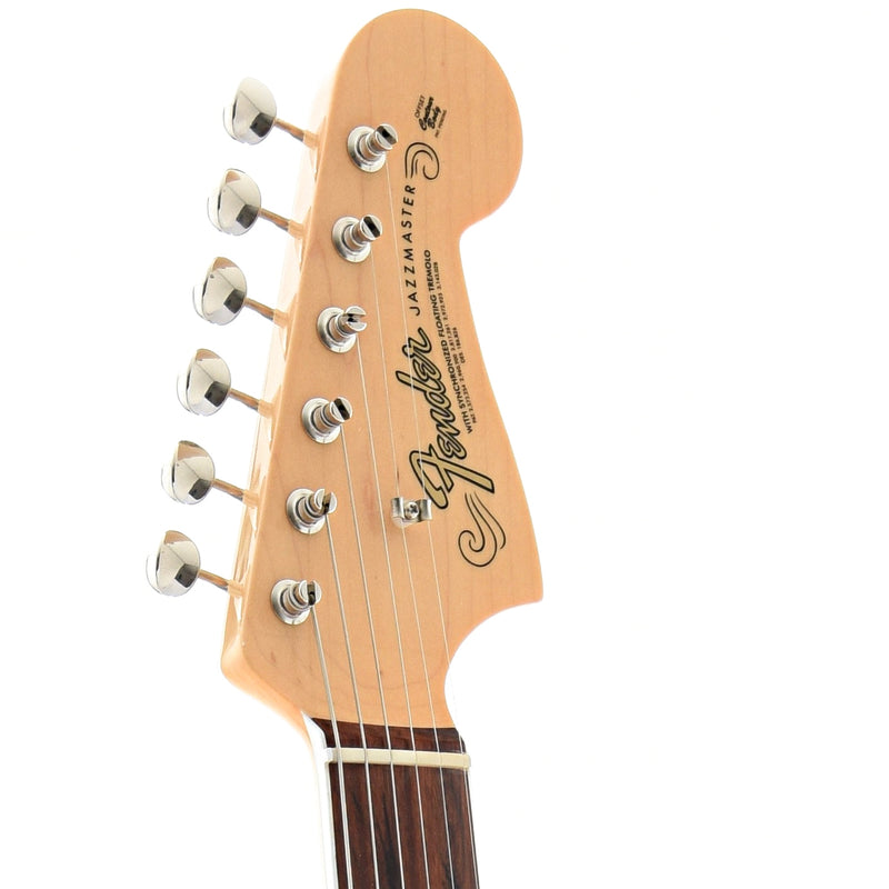 Fender Limited Edition 60th Anniversary Triple Jazzmaster (2018)