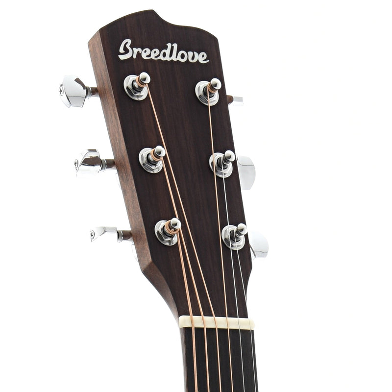 Breedlove Pursuit Concertina E Red Cedar-Mahogany Acoustic-Electric Guitar