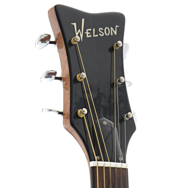 Welson Flat-Top (1960's)