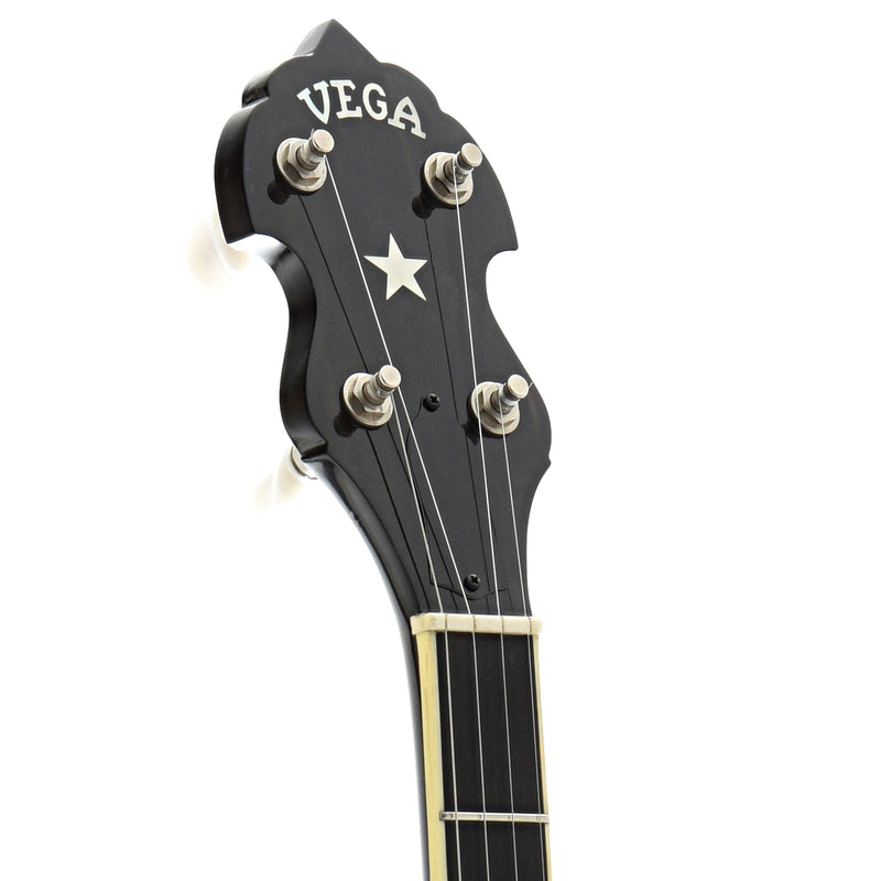 Deering Vega Long Neck (2001)