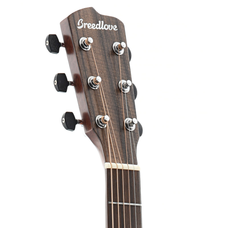Breedlove Organic Signature Concertina Copper E Torrefied European - African Mahogany Acoustic-Electric Guitar