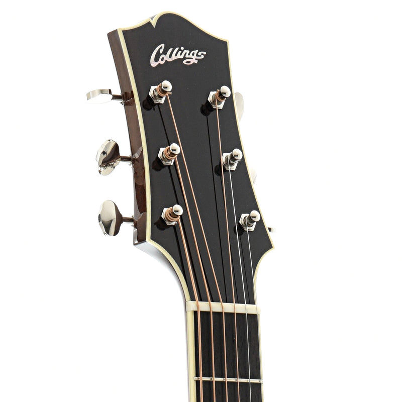 "Collings C100 Deluxe & Case, 1-3/4"" Nut"