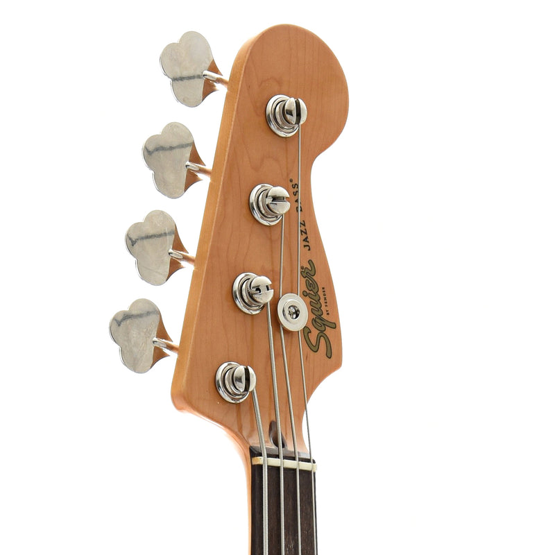 Squier Classic Vibe '60s Jazz Bass, Fretless