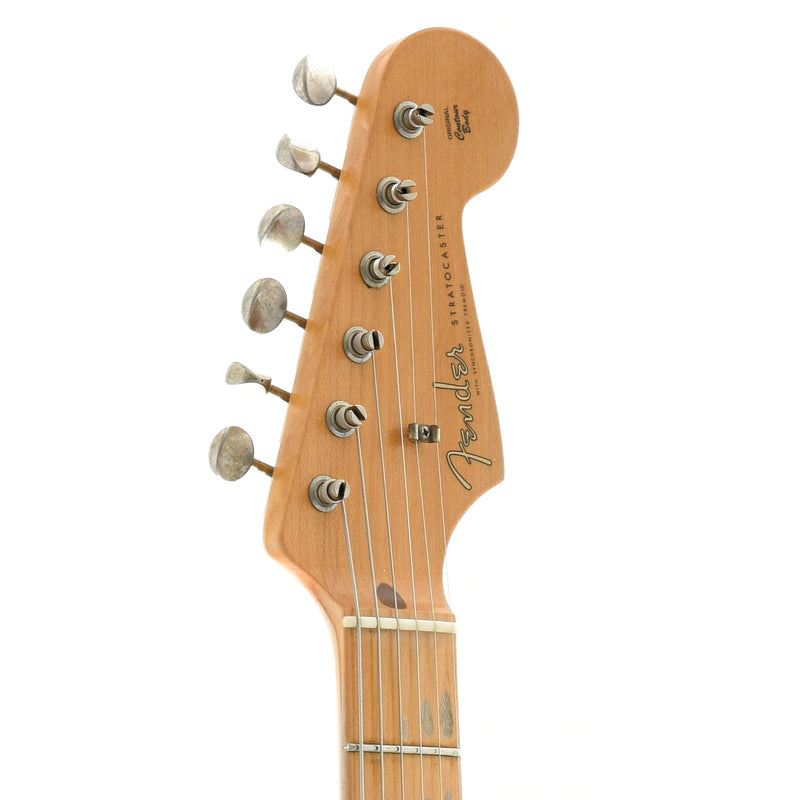 Fender Dual Mag Relic Stratocaster (2016)