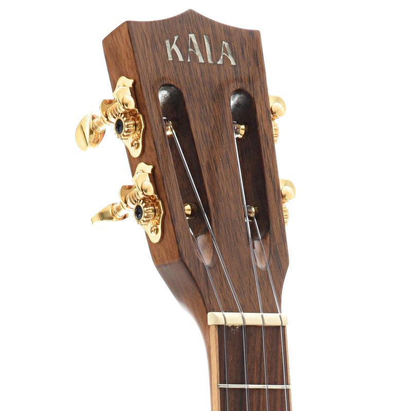 Kala B-Stock KA-SKTGE-C Solid Spruce & Koa Gloss Tenor Ukulele with Pickup