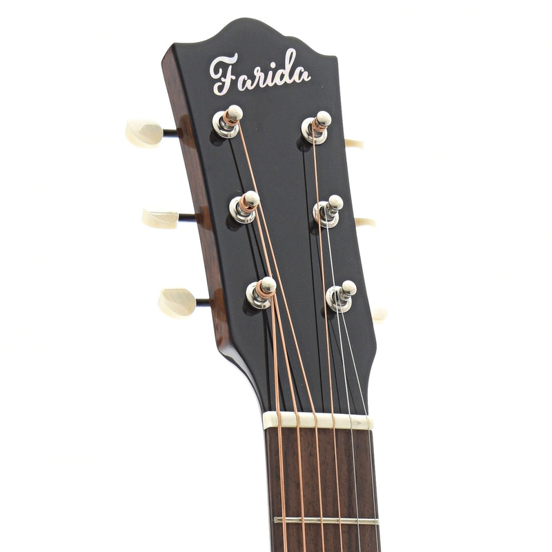 Farida Old Town Series OT-26 Wide NA Acoustic Guitar