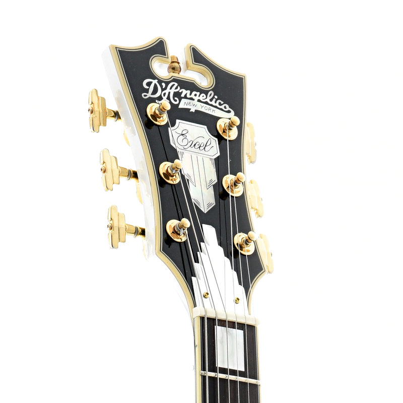D'Angelico Excel DC (2015)