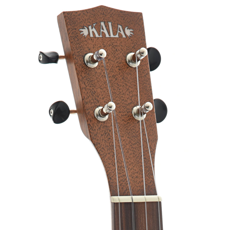 Kala Elite USA Satin Doghair Concert Ukulele