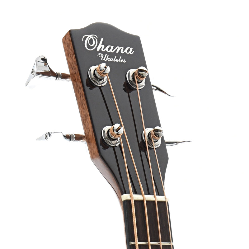 Ohana OBU-22 Compact Acoustic Bass with Pickup