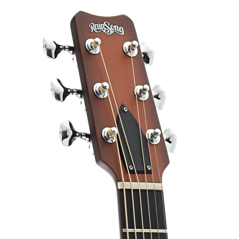 Rainsong Al Petteway Special Edition Guitar with Case