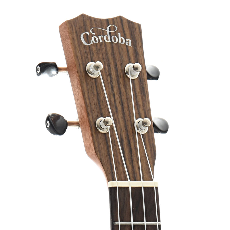 Cordoba 23T-CE Tenor Ukulele with Cutaway and Electronics