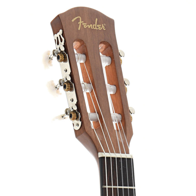 Fender FA-15N 3/4 Scale Mini Classical Guitar with Gigbag
