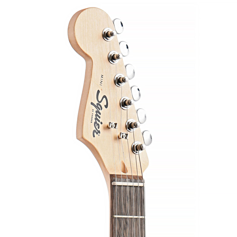 Squier Mini Stratocaster, Left Handed, Black