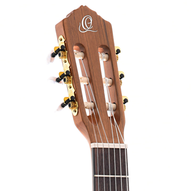 Ortega R131l Family Series Pro Classical Guitar, Lft-Handed