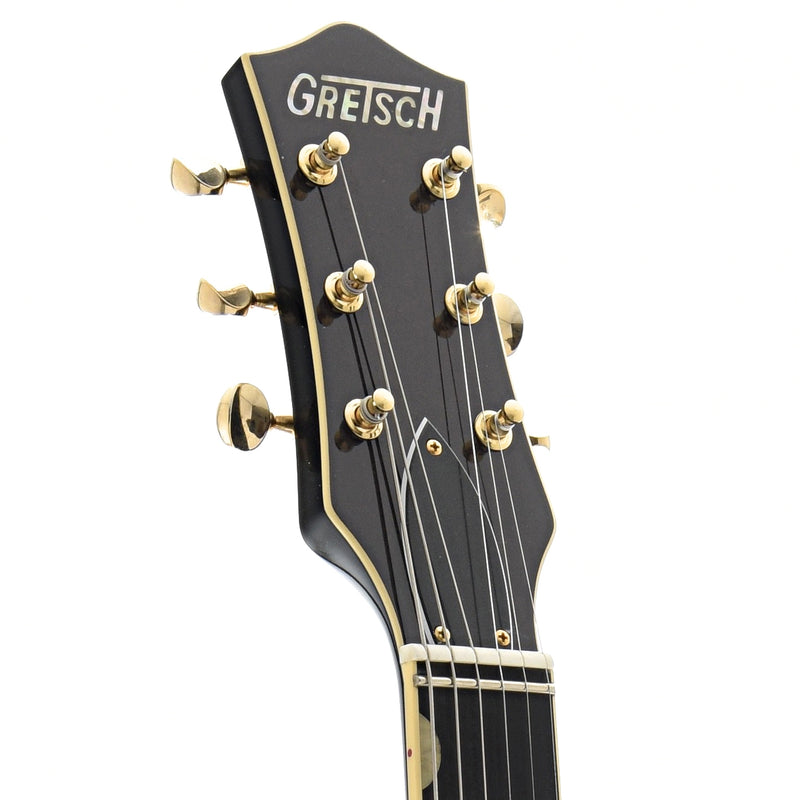 Gretsch G6131T-1962 Vintage Select Jet Firebird with Case