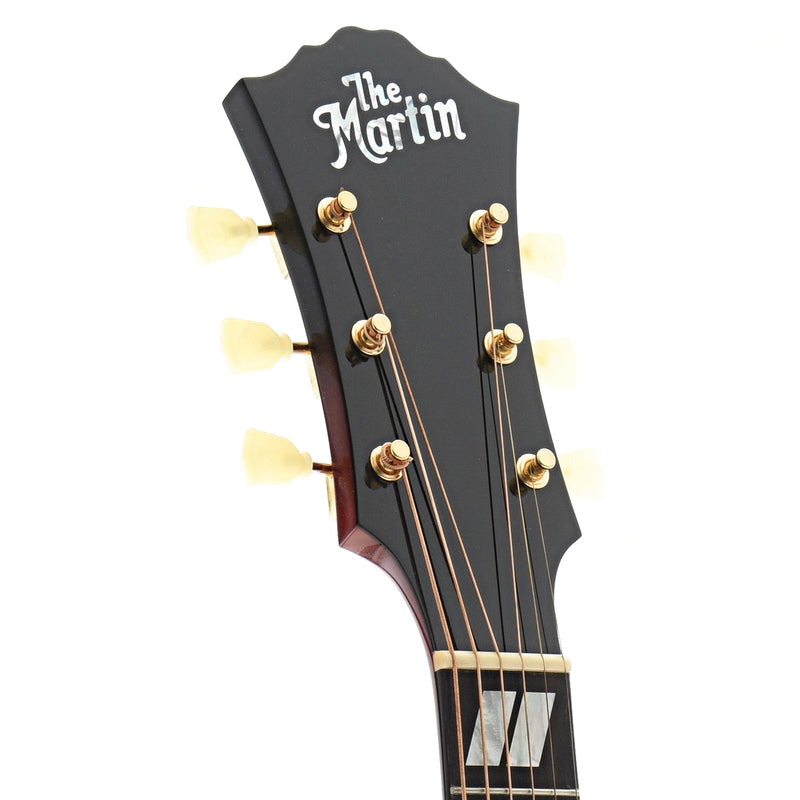Martin CEO-8 Guitar & Case