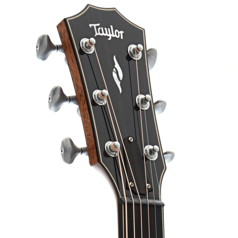 Taylor 814ce Deluxe Acoustic Guitar & Case