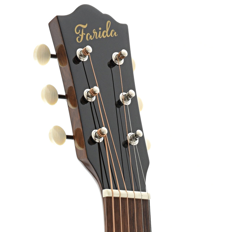 Farida Old Town Series OT-12 VBS Acoustic Guitar