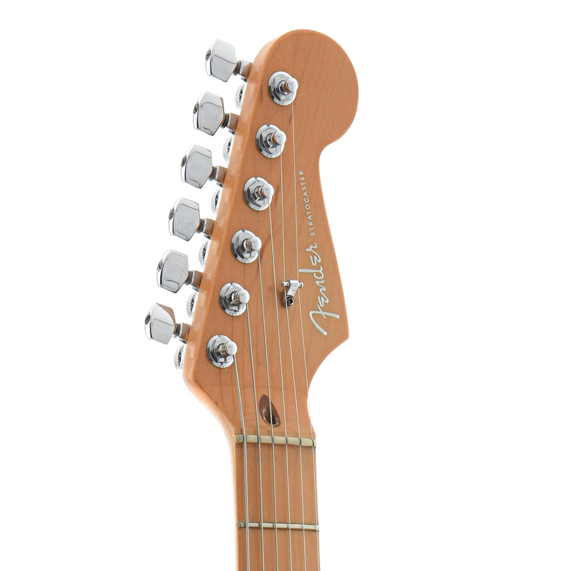 Fender American Deluxe Stratocaster (2005)