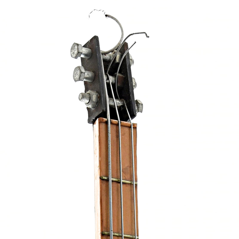 No Name Electric Standup Bass