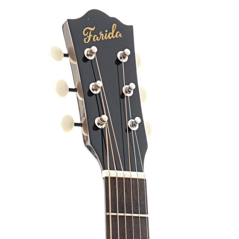 Farida Old Town Series OT-23 Wide NA Acoustic Guitar