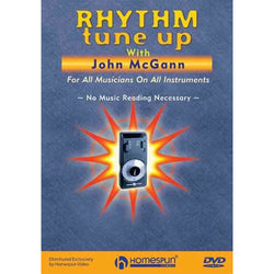 DVD - Rhythm Tune Up