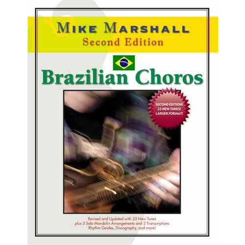 Brazilian Choros, Second Edition