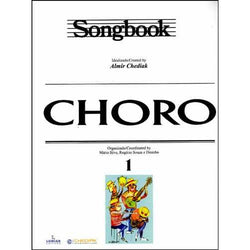 Songbook Do Choro - Vol. 1