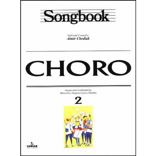 Songbook Do Choro - Vol. 2