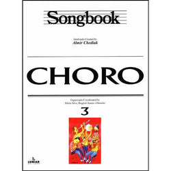 Songbook Do Choro - Vol. 3