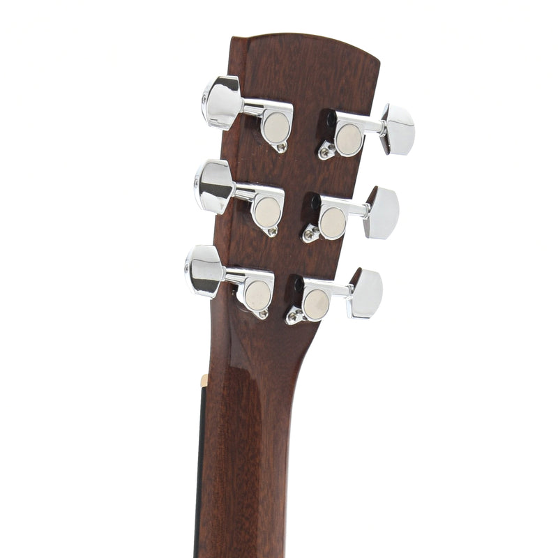"* Elderly Instruments ""000"" Guitar Outfit"