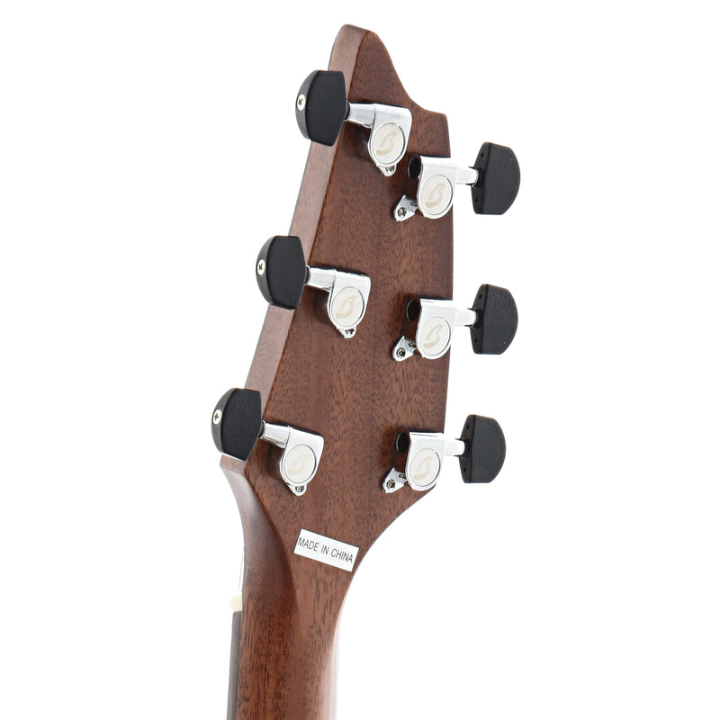 Breedlove Organic Signature Concert Copper CE Torrefied European - African Mahogany Acoustic-Electric Guitar