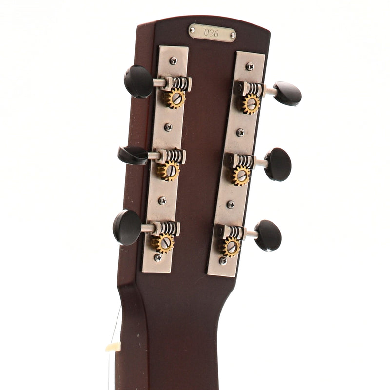 National Smith & Young Model 1 Squareneck  (c. 2012)