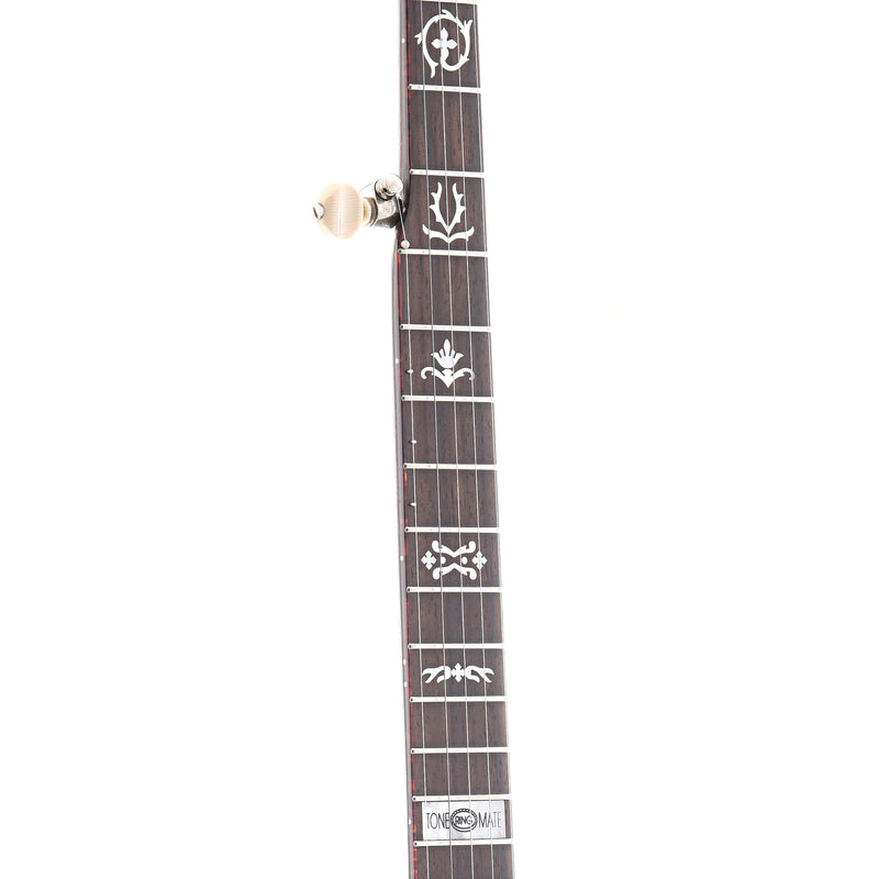 "Mitchel's ""Mitch Convertible"" Mahogany (c.2010)"