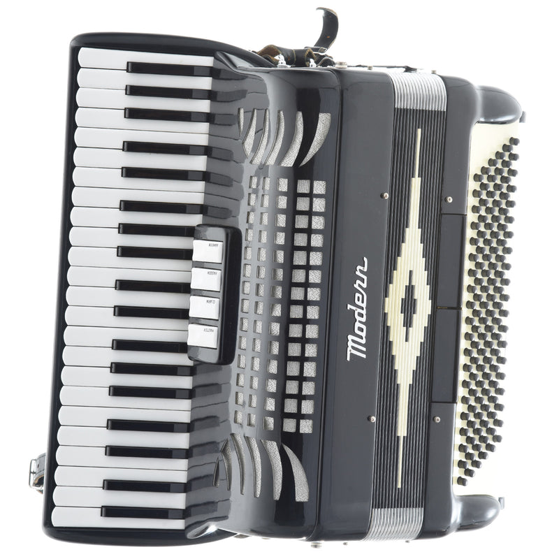 Modern Keyboard Accordion (1960's)