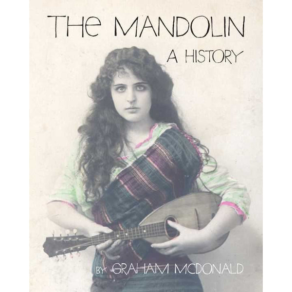 The Mandolin-A History