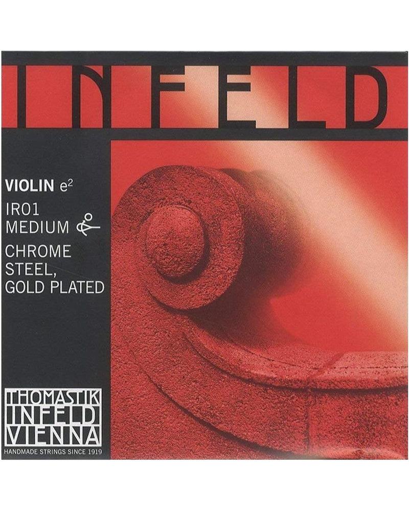 "Thomastik Infeld Red Violin ""E"" String"