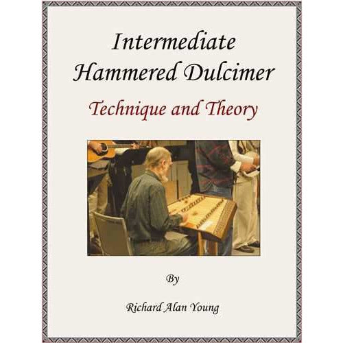 Intermediate Hammered Dulcimer: Technique and Theory