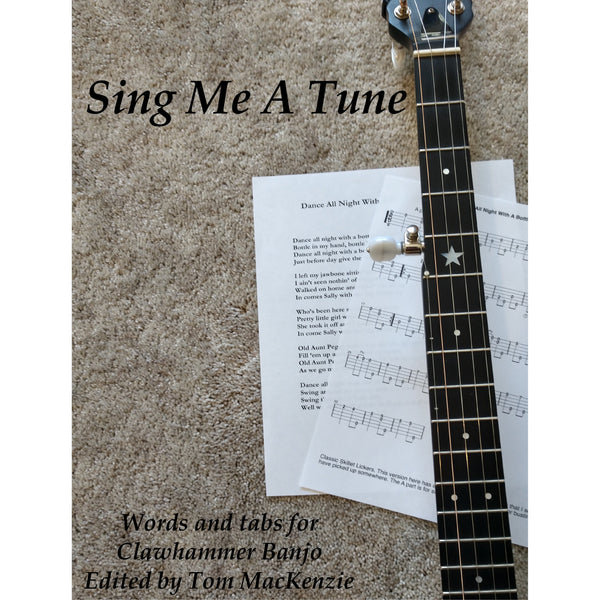Sing Me A Tune