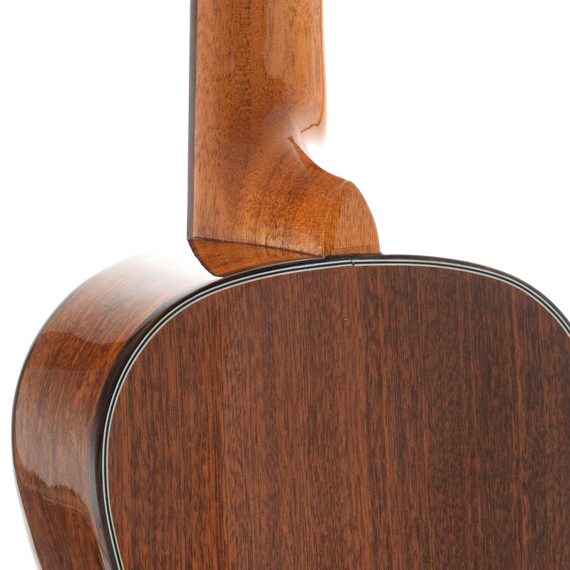 Ohana TK-35G Tenor Ukulele, Gloss Finish